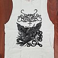 DOOMBRINGER ''Unholy Death Metal Inferno'' sleeveless shirt size M