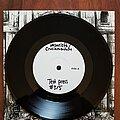 """Cruciamentum.Vasaeleth - Tape / Vinyl / CD / Recording etc - CRUCIAMENTUM / VASAELETH 7"""" vinyl test press #3/5"""