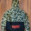 Weregoat - Battle Jacket - WEREGOAT Hooded Shirt style Jacket