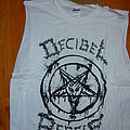 Decibel Rebels TShirt or Longsleeve