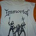 Immortal TShirt or Longsleeve