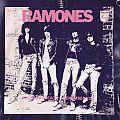 "RAMONES 1977 Rockaway Beach Belgian edition 7"" Tape / Vinyl / CD / Recording etc"