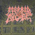 Morbid Angel - TShirt or Longsleeve - Rare Morbid angel allover t shirt 1992