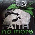 Faith No More - TShirt or Longsleeve - Vintage Faith No More tour shirt
