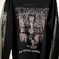 Cradle Of Filth - TShirt or Longsleeve - Cradle of filth - your mother should have swallowed 90s