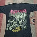 Terrorizer - TShirt or Longsleeve - Terorrizer world downfall 90s