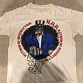M.O.D 80s shirt