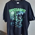 Deceased - TShirt or Longsleeve - Deceased - blueprint for the madness 90s