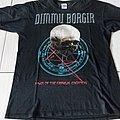 Dimmu Borgir - TShirt or Longsleeve - Dimmu borgir 90s