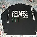 Exit-13 - TShirt or Longsleeve - Relapse records 90s
