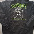 Suffocation - TShirt or Longsleeve - Suffocation - Jesus wept