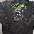 Suffocation - Jesus wept TShirt or Longsleeve