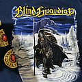 Blind Guardian - TShirt or Longsleeve - Blind guardian 1998 tour