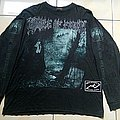 cradle of filth dusk and her embrace 90s TShirt or Longsleeve