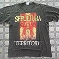 Sepultura - TShirt or Longsleeve - Sepultura 90s