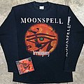 Moonspell irreligious 90s TShirt or Longsleeve