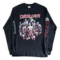 Cannibal Corpse - TShirt or Longsleeve - Cannibal corpse the bleeding tour 1994