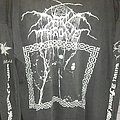 Darkthrone - TShirt or Longsleeve - Dark throne under a funeral moon modern invasion