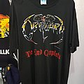 Obituary - TShirt or Longsleeve - Obituary - end complete tour 92