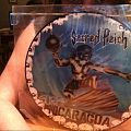 Other Collectable - Sacred Reich-Surf Nicaragua Picture Disc