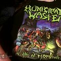 Municipal Waste - TShirt or Longsleeve - Municipal Waste-The Art of Partying