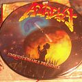 Other Collectable - Atheist- Unquestionable Presence Picture Disc