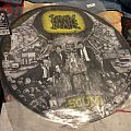 Other Collectable - Naplam Death-SCUM 20th anniversary edition Picture Disc