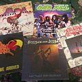 Other Collectable - Thrash records