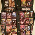 Heavy Metal Vest