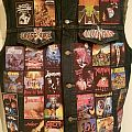 Lizzy Borden - Battle Jacket - Heavy Metal Vest