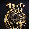 Diabolic Night Shirt