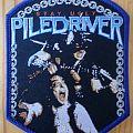 "Piledriver - Patch - Piledriver ""Stay Ugly"" Patch"