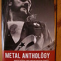 Lemmy - Other Collectable - Metal Antholögy - Book