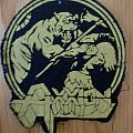 "Axxion - Patch - Axxion ""Axxion"" Patch"