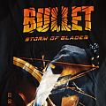 "Bullet ""Storm Of The Blades"" Shirt"