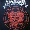 "Nunslaughter ""Pentabeast"" Shirt"