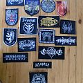 Andras - Patch - Pagan/Black/Viking Metal Patches III