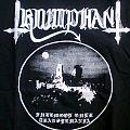 "Triumphant ""Fullmoon Over Transylvania"" Shirt"