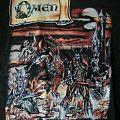 """Omen - """"Battle Cry"""" Shirt"""