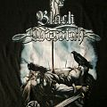 Black Messiah Tourshirt 2016