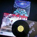 """Helvetets Port - Tape / Vinyl / CD / Recording etc - Helvetets Port """"Exodus To Hell"""" Vinyl"""