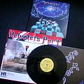 "Helvetets Port ""Exodus To Hell"" Vinyl"