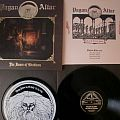 "Pagan Altar - ""The Room Of Shadows"" Vinyl"
