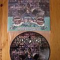 "Wehrmacht ""Shark Attack"" Picture Vinyl"
