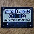 "Wayne's World - ""Bohemian Rhapsody"" Patch"