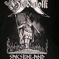 "Heidevolk ""Saksenland"" Shirt"