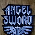 Angel Sword - Patch - Angel Sword New Logo Patch