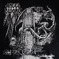 "Angel Sword - TShirt or Longsleeve - Angel Sword - ""Kallio Rock City"" Shirt"