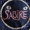 Sabïre - Patch - Sabïre Logo Patch