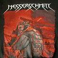 """Messerschmitt - """"No Dread To Kill"""" Shirt L"""